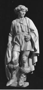 San Vitale di Niccolò dell'Arca