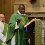 Prima Messa Jorge 14