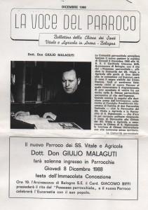 Bollettino 1988