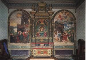 Capella di S. Maria degli Angeli