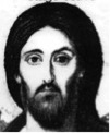 Cristo Icona AT