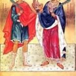 Santino dei Santi Vitale e Agricola