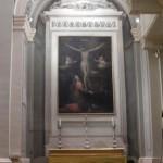 Cappella del Crocifisso e la Maddalena