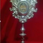 Reliquia di San Vitale