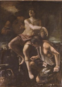 San Vitale a San Niccolò degli Albari