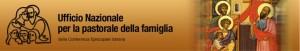 Ufficio Nazionale per la pastorale della famiglia