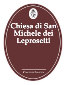 Targa San Michele de' Leprosetti