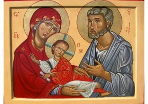 Sacra Familia
