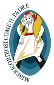 Logo del Giubileo della Misericordia