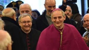 Ingresso dell'Arcivescovo Matteo Maria Zuppi