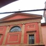 Campane dei SS. Vitale e Agricola Martiri in Bologna 2