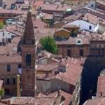 Campane dei SS. Vitale e Agricola Martiri in Bologna 3