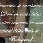 Campane dei SS. Vitale e Agricola Martiri in Bologna 4