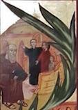 Icona Santi Vitale e Agricola s d1