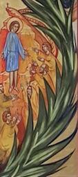Icona Santi Vitale e Agricola s d3