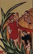 Icona Santi Vitale e Agricola s s1