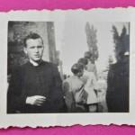 70 anni fa ... un giovane sacerdote