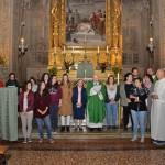 2016 mandato catechisti e festa 1