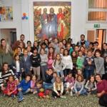 2016 mandato catechisti e festa 2