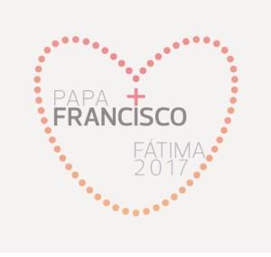 logo-pellegrinaggio-papa-francesco-a-fatima