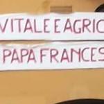 i-martiri-vitale-e-agricola-accolgono-papa-francesco