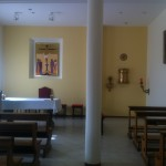 Cappella Ss Vitale e Agricola