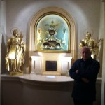 San Pietro - Cripta SS Vitale e Agricola 4