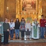 Prima Messa Jorge 08