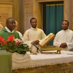 Prima Messa Jorge 10