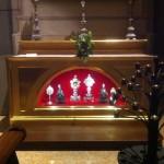 Reliquie di Santi